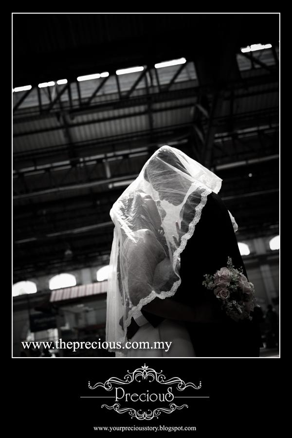 ktm wedding