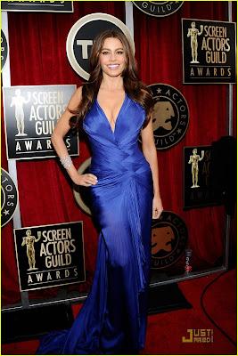2011 SAG Awards Best Dressed