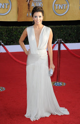 2011 SAG Awards Worst Dressed