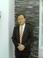 Purn. Kombes Pol. H. K. Lengkong