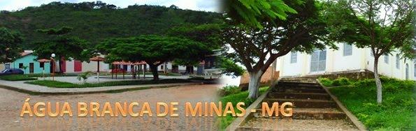 Água Branca de Minas - Comercinho - MG