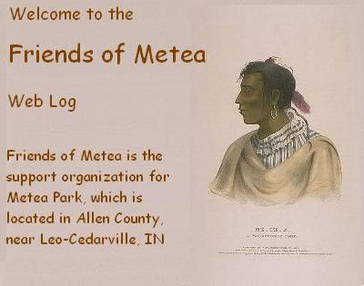 Friends of Metea