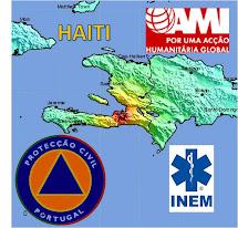Todos pelo HAITI...