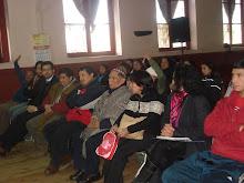 """Junto al Área de Gestión de la OPD andina daremos Taller """"Fortalecimiento de la Identidad Mapuche"""""""