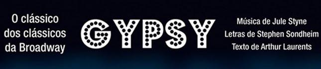 Gypsy, O Musical