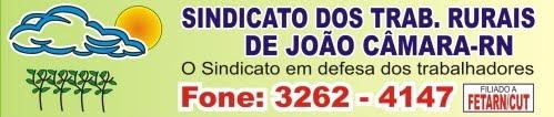 Sindicato dos Trabalhadores Rurais de João Câmara