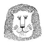 click on the lion to visit my WEB