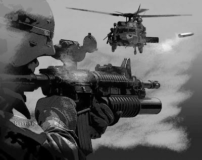 Orçamento restrito e necessidades pulverizadas ofuscam o papel do Exército