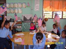 Hari sambutan kemerdekaan