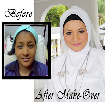 Makeup For Akad Nikah
