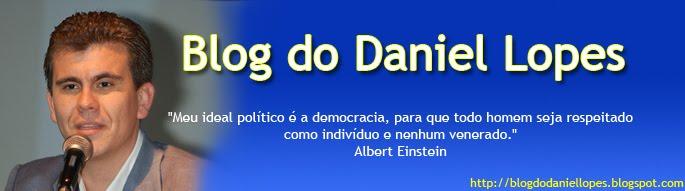 Blog do Daniel Lopes