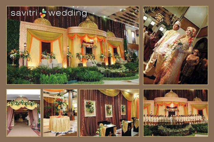 wedding beauty: ISLAMIC WEDDING : Indahnya Pernikahan Bernuansa Islami ...