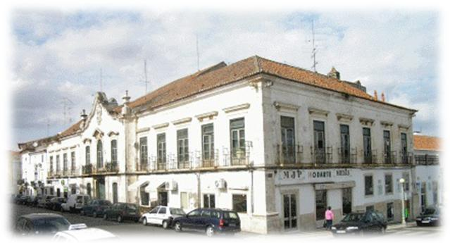 Palácio do Círculo