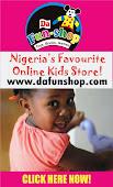 NIGERIA'S FAVOURITE ONLINE KIDS STORE