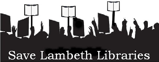 Save Lambeth Libraries