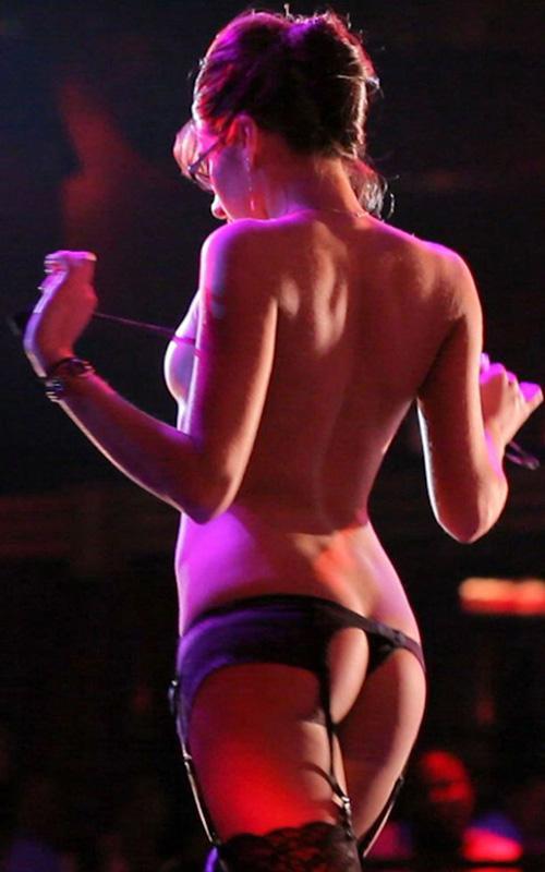 Sarah palen in bikini photo