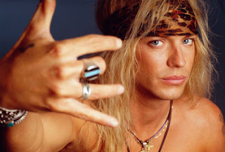 The Bret Michaels Pets Rock™ collection