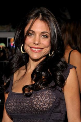 bethenny frankel bryn 2011. girlfriend Bethenny Frankel
