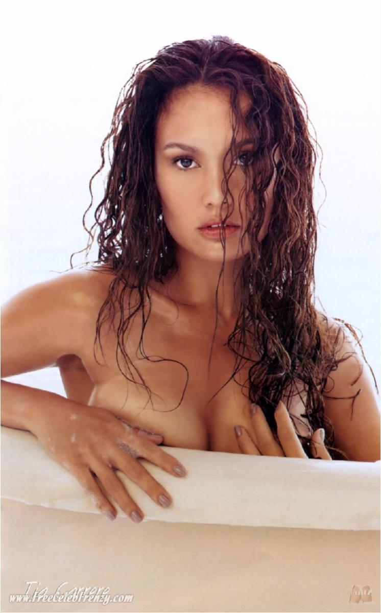 tia carrere 15 Tia Carrere sexy in Back in the Day