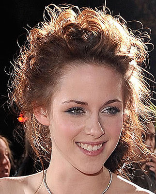 Twilight' actress Kristen Stewart, who is considered one of the hottest