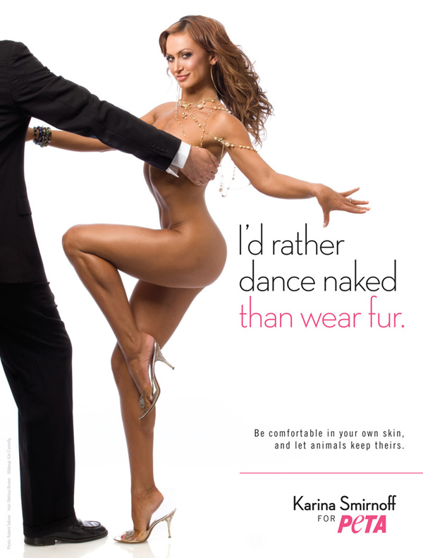 ... Naked Than Wear Fur