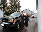 A new family car!! This a a 1995 GMC Suburban Beast that fits our family and .