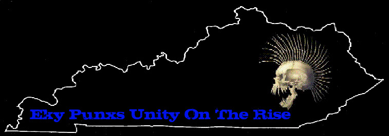 Eky Punxs Unity On The Rise