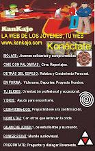 LA WEB DE LOS JOVENES: www.kankajo.com