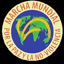 LA MARCHA MUNDIALPOR LA PAZ