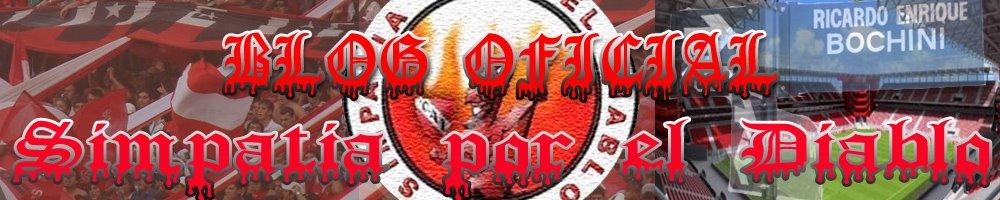 Simpatia por el Diablo - Federacion del Club A. Independiente en MZ