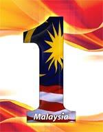 Satu Malaysia !!