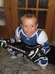 Mon joueur de hockey favori ;)
