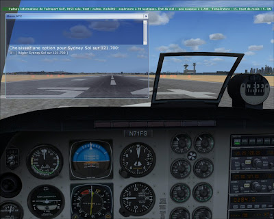 Tutorial FSX-ATIS