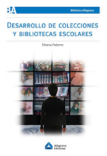 PARA NUESTRAS COLEGAS BIBLIOTECARIAS