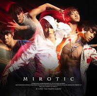 MIROTIC - [Korean] TVXQ - Mirotic 4th Album