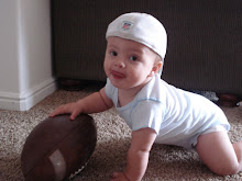 Our Little Ben Roethlisberger