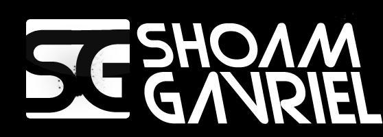 Shoam & Gavriel Blog; The Official Shoam & Gavriel