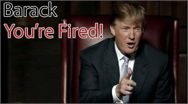 donald trump fired. [Update 4/14/11] Donald Trump