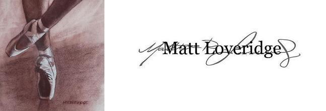 Matt Loveridge Portraits