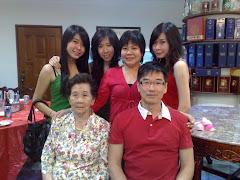 My Family, My Precious