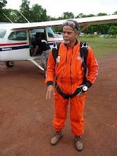 Instructor, Jumpmaster - Karim Salleh