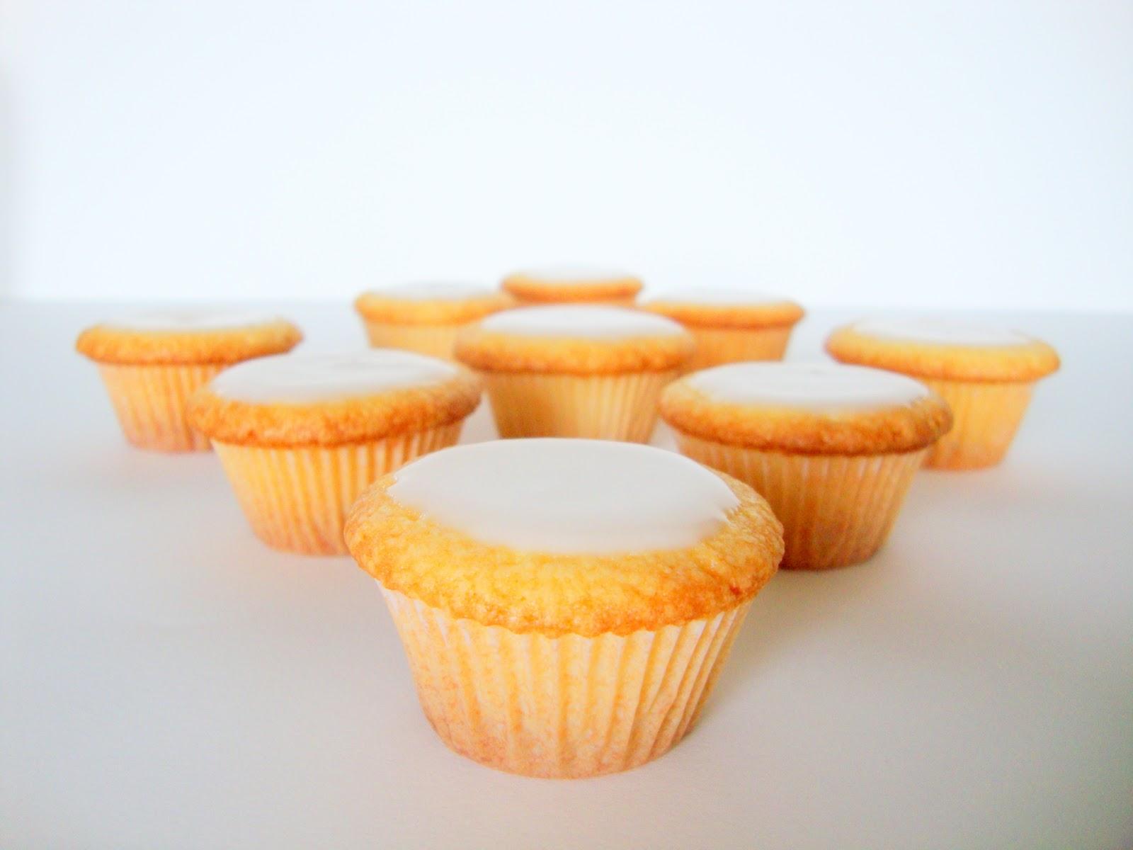 7 up cupcakes