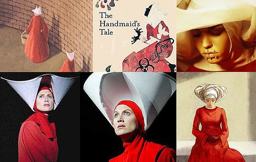 a handmaid s tale paper The handmaid's tale margaret atwood the handmaid's tale literature essays are academic essays for citation these papers were written primarily by students and provide critical analysis of the handmaid's tale.