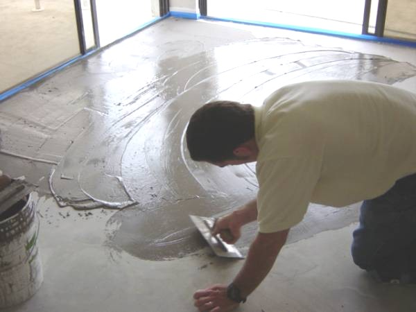 Wood Sub-Floor Preparation - Flooring Learning Center - BuildDirect