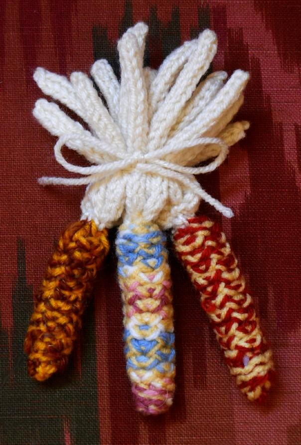 Loom Lore: Indian Corn