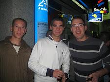 Pedro, Xete & Yo