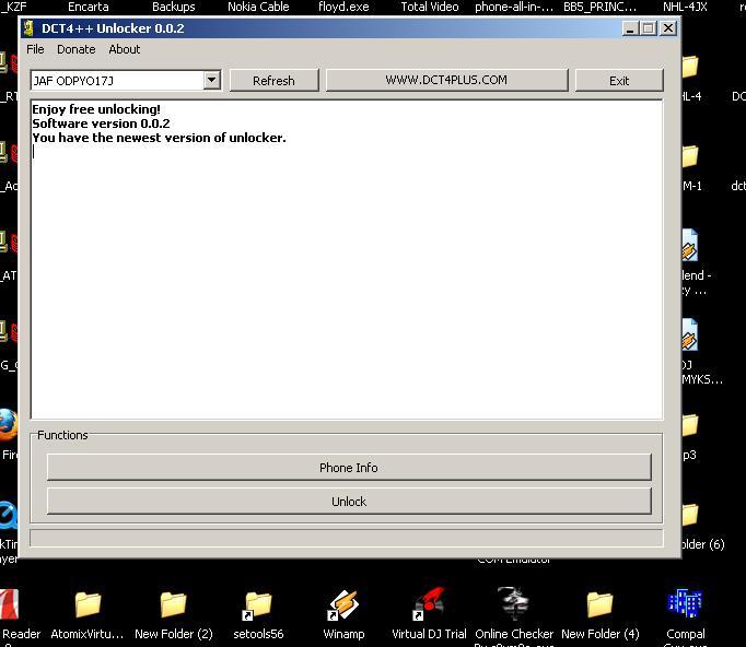 v0 0 2 april 19th 2010 free dct4 plus rsa unlocker v0 0 2 free dct4