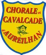 CAVALCADE d'AUREILHAN en BIGORRE