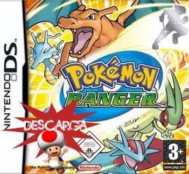 descargar rom pokemon rojo fuego para nds