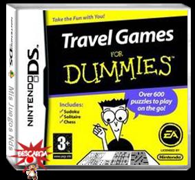 espalnds travel games ndsdescargar ds rom dumies dd